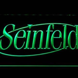 Seinfeld neon sign LED