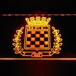 Boavista F.C. neon sign LED