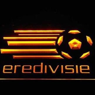 Eredivisie neon sign LED