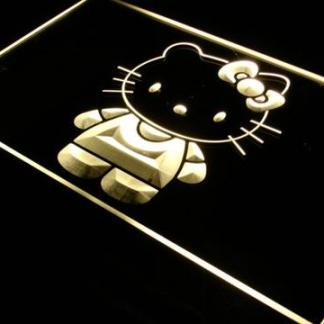 Hello Kitty neon sign LED