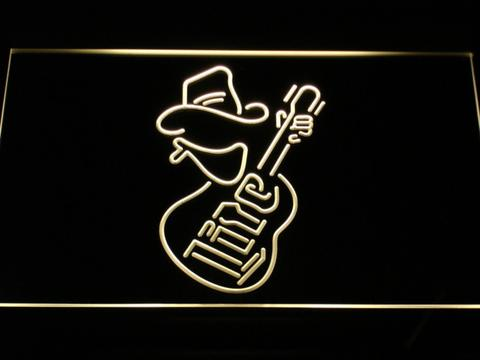Miller Lite Cowboy with Guitar neon sign LED sign #0: 6 80 fit=480,360&ssl=1
