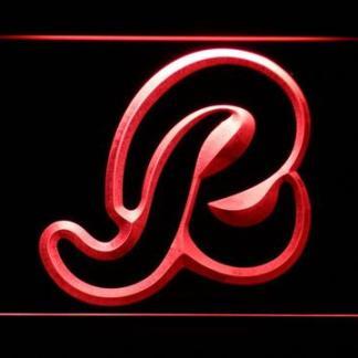 Washington Redskins 2004-2008 - Legacy Edition neon sign LED