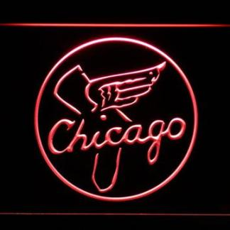 Chicago White Sox 1949-1970 - Legacy Edition neon sign LED