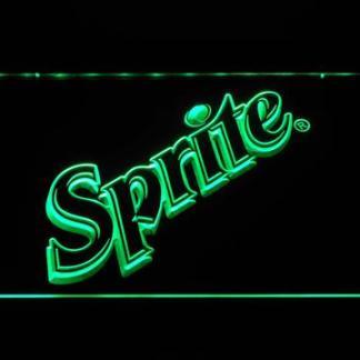 Sprite neon sign LED