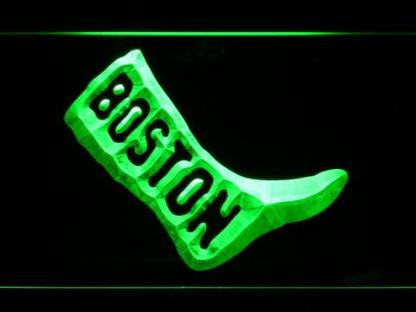 Boston Red Sox 1908 - Legacy Edition neon sign LED