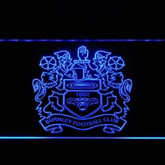 Burnley F.C. - Legacy Edition neon sign LED