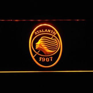 Atalanta B.C. neon sign LED