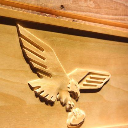 Philadelphia Eagles 1969-1972 Wood Sign - Legacy Edition neon sign LED