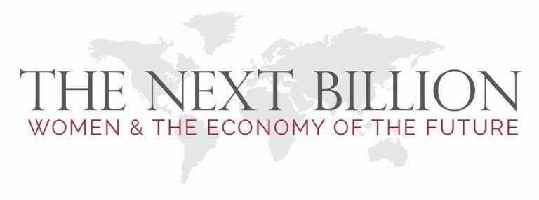 The Next Billion Conference on Women & The Economy Kicks