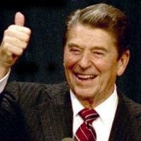 10 Interesting Facts About Ronald Reagan
