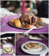 Woodland Feast