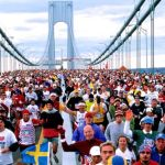 NYC Marathon Tips: Bathroom Edition & More