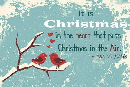 Best Christmas Quotes.The Best Christmas Quotes To Include In Your Next Holiday Card