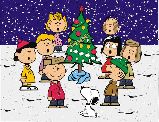 Charlie Brown Christmas Quotes.The Best Christmas Quotes To Include In Your Next Holiday Card