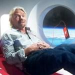 Inspiring Richard Branson Quotes