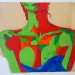 The Beauty of Anger: Celina Giraud