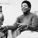 Quotes Every Human Can Learn From: Remembering Maya Angelou