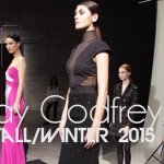 Jay Godfrey Inspires during NYFW 2015