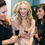 Girls Night with the Best On-Demand Beauty App in NYC