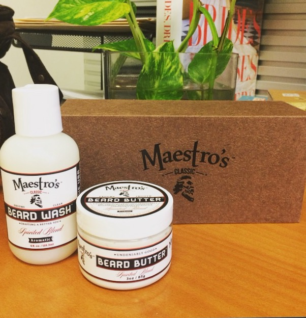 doost, father day gifts, best gift guide, bearded man, shaving cream