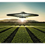 The Future is Now: Watch NASA Test a Flying Saucer on Friday!