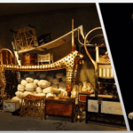 King Tut Giveaway // Experience the Discovery of King Tut Exhibition Before It Opens to the Public!