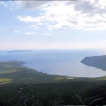 A Beautiful World // Returning to Scotland with Bike Rider Danny Macaskill