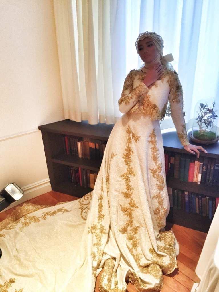 Anniesa Hasibuan, NYFW, Doost 3
