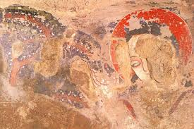 buddhist-cave-temples-in-afghanistan-first-oil-paintings