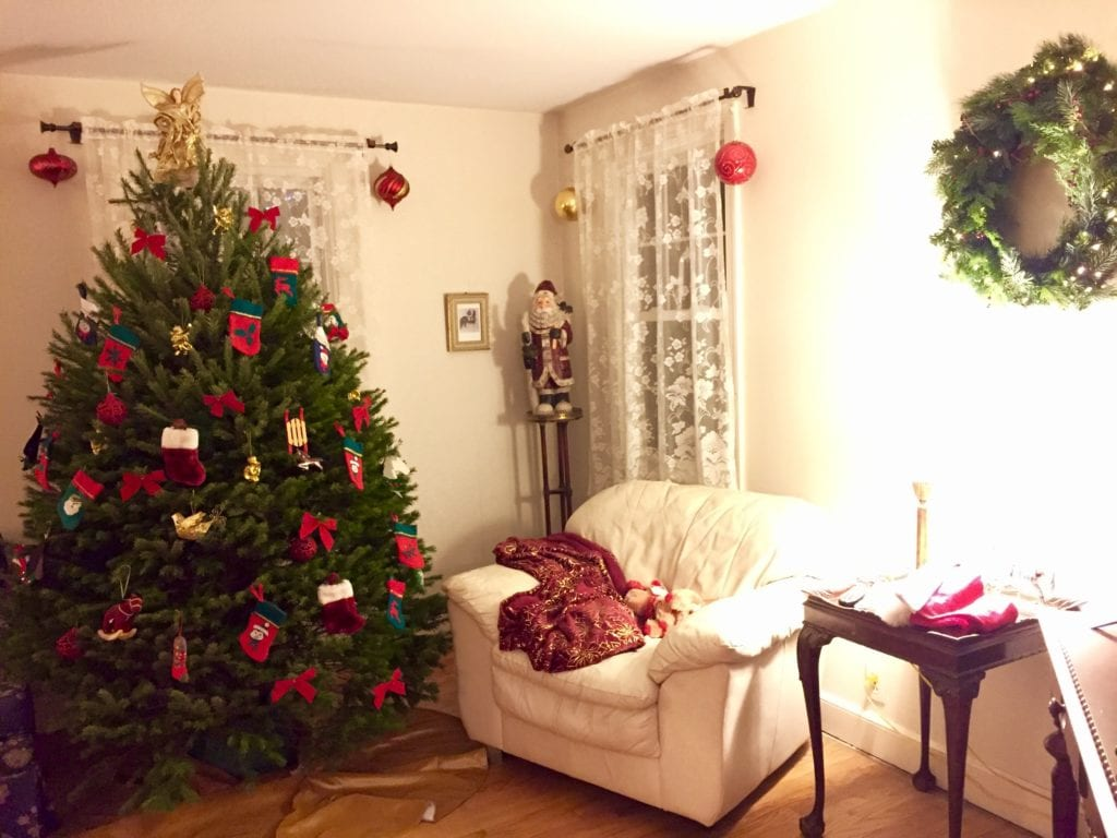 Christmas Is Coming ... So Choose Your Tree & Enjoy These Holiday ...