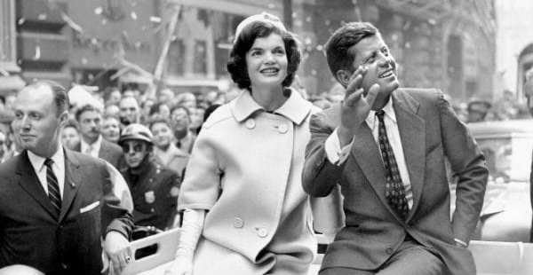 The Brilliance and Style of Jackie O.│ Quotes, Fashion, and ...