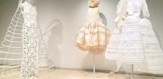 A Look at the Old, New, and Timeless · Unpacking Fashion at the Met