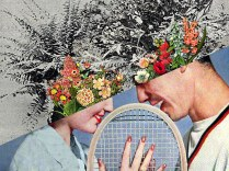 Tennis and Art