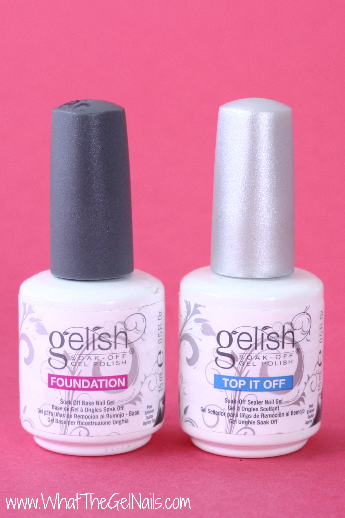 Gel Nails Without Uv : nails, without, Tools, Doing, Polish