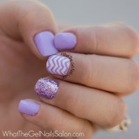 12 Summer Nail Art Designs from What The Gel Nails Salon ...