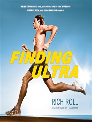 FINDING ULTRA - RICH ROLL COVER