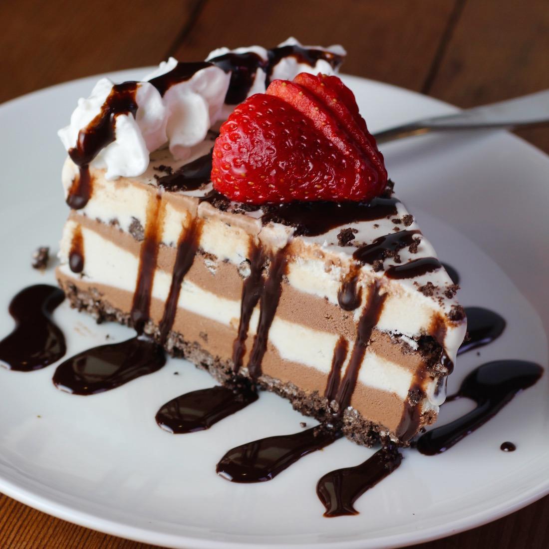 Ice Cream Cake18