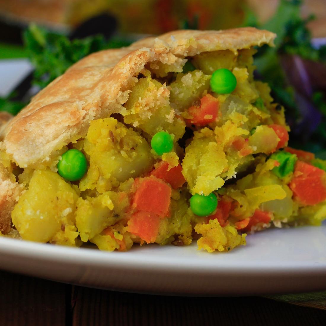 Samosa Pie12