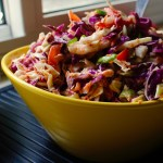 Coleslaw With a Kick