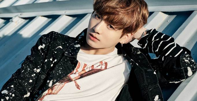 BTS's Jungkook Releases Cover Of