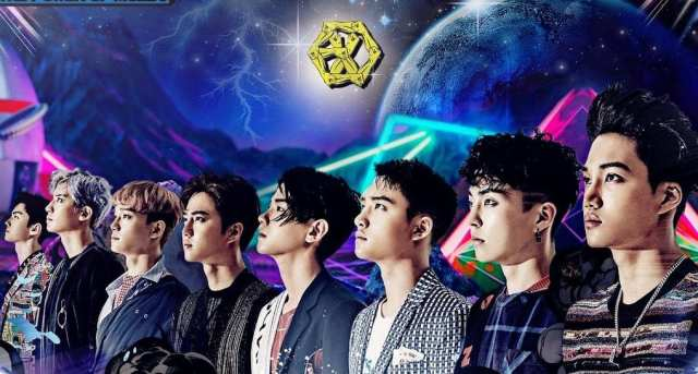 9 Amazing Times Exo Showed Their Power Wtk