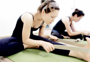 Green Yoga Singapore - What Therapy