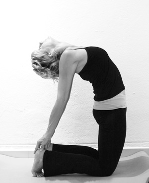 detox yoga  what therapy