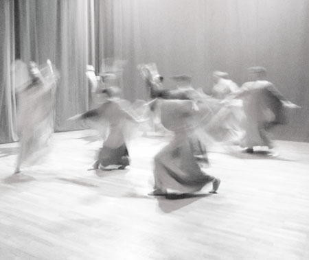 Eurythmy - What Therapy Singapore