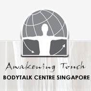 Awakening Touch – Irene Khor