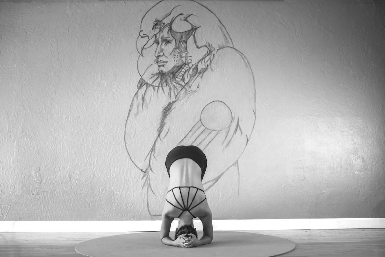 Yoga Photo by Aral Tasher  wellness R&R ideas