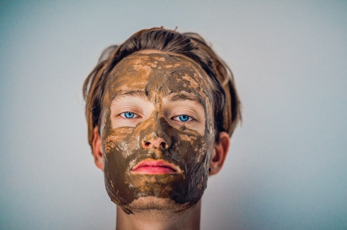 Facial What Therapy for wellness R&R ideas