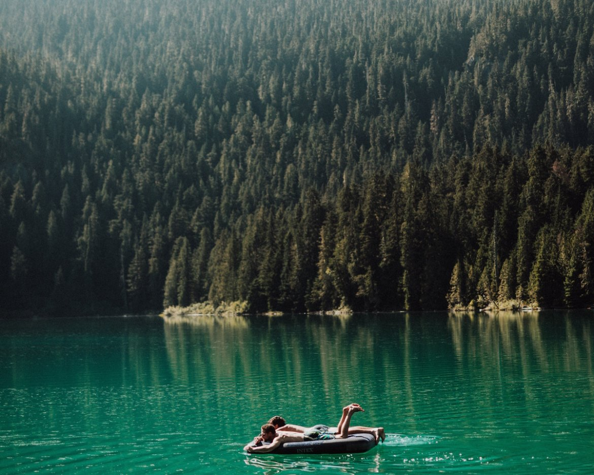 Relax Photo by nathan-dumlao