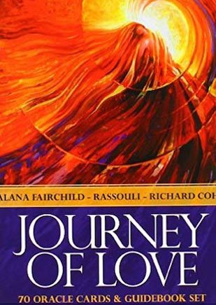 Journey of Love Alana Fairchild