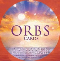 Orbs Cards by Diana Cooper